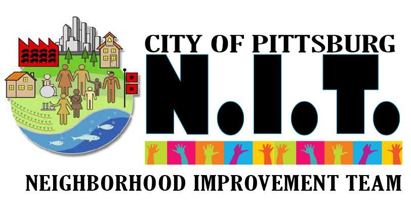 City of Pittsburg   Home